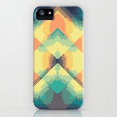 Life is nice Slim Case iPhone (5, 5s)