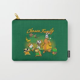 Chosen Family Carry-All Pouch