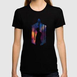 11th Dr Who - Matt Smith T-shirt