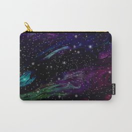 Inhabited space Carry-All Pouch