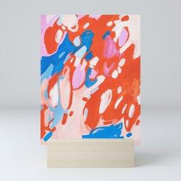 Smitten Mini Art Print