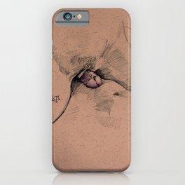 Glide iPhone Case