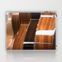 Recurring Guitar Dream Laptop & iPad Skin