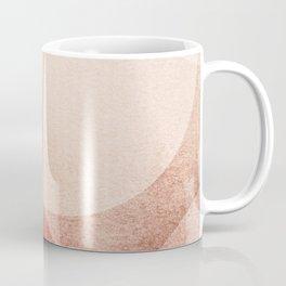 GRAPHIC 22  PEACH Coffee Mug