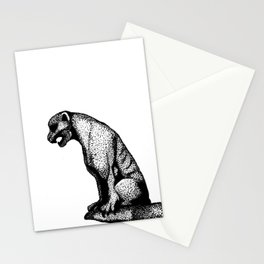 Gargoyle's Pet Stationery Cards