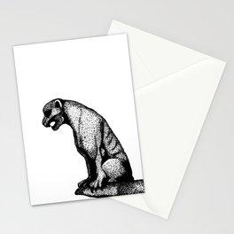 Gargoyle's Pet Stationery Cards