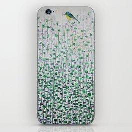 Solitude iPhone Skin