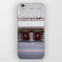 american iPhone & iPod Skins featuring American by Jon Cain