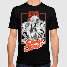 shaman king T-shirt