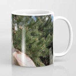 Devil is Fine Coffee Mug