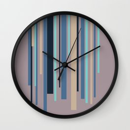 Forgetter Wall Clock