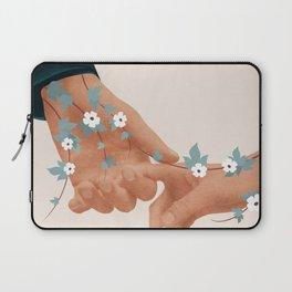 In Love II Laptop Sleeve
