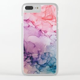Harmony Clear iPhone Case