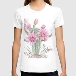 cacti 1 T-shirt