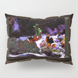 Skyquarium Pillow Sham