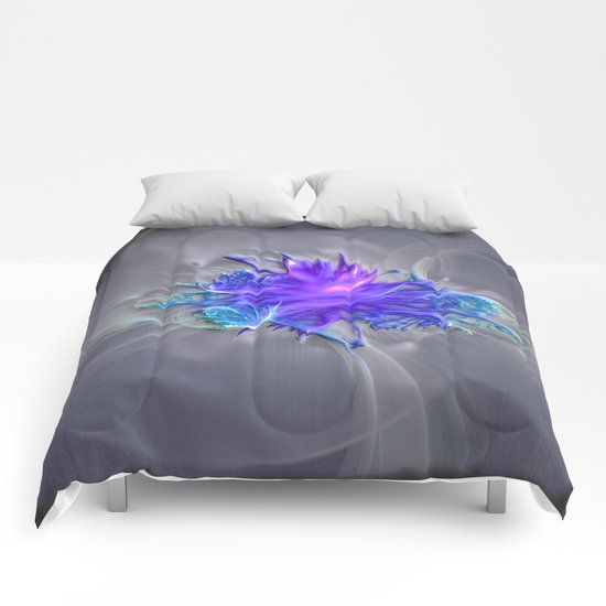 Magic Blossom Comforters