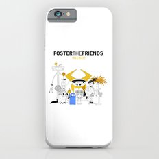 Foster the Friends iPhone 6s Slim Case