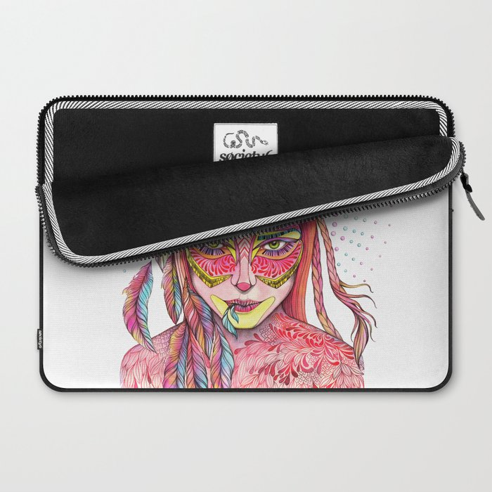 spectrum (alter ego 2.0) Laptop Sleeve