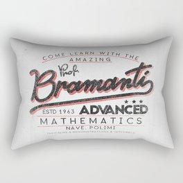 The Amazing Bramanti Rectangular Pillow