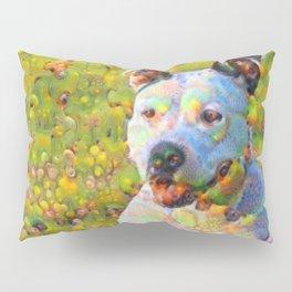 Dream Dog Pillow Sham