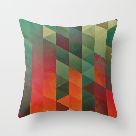 yrrynngg zkyy Throw Pillow