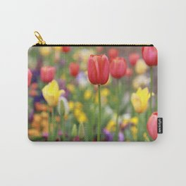 Flower Photography by Lonely Photographer Carry-All Pouch