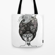 Pham Tote Bag