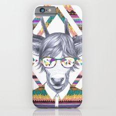 DREAMTAPES, created by Elena Mir and Kris Tate Slim Case iPhone 6s