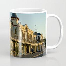 Ilfracombe Promenade Coffee Mug