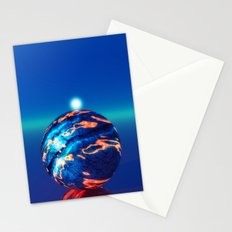 TERRA ARDENS Stationery Cards
