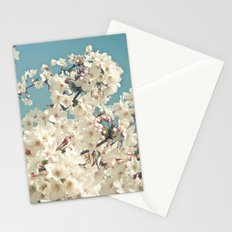 Buds in May Stationery Cards