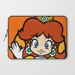 Princess of Sarasaland Laptop Sleeve