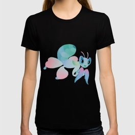 Orchid mantis T-shirt