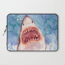 Shark Jaws Laptop Sleeve
