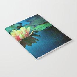 waterlily textures Notebook