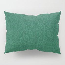 Mei Skin Jade Pattern Pillow Sham