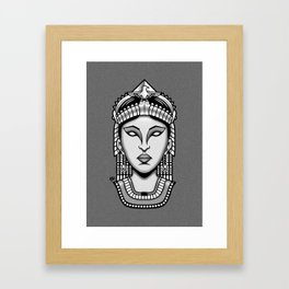 Egyptian Framed Art Print
