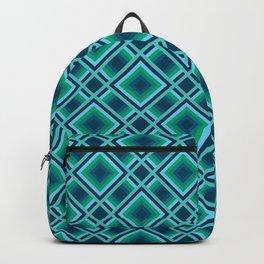 Striped 1 Backpack