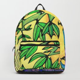 Ancient Tree Backpack