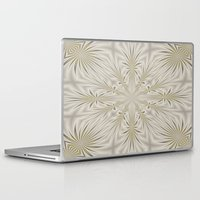 fireworks Laptop & iPad Skins featuring Fireworks by Lena Photo Art
