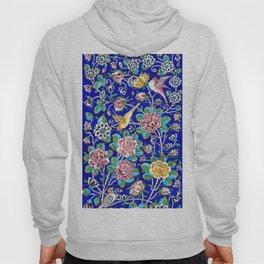 MOSAIQUE Hoody