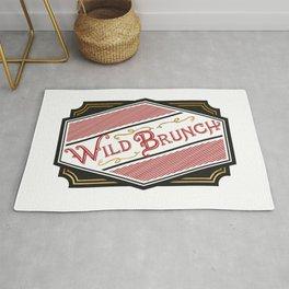 Wild Brunch Rug