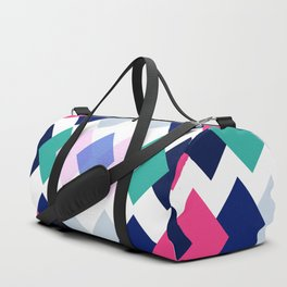 Berry Patch Duffle Bag
