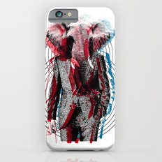 Elephant Man iPhone 6s Slim Case