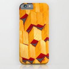 Jingle Jeng Slim Case iPhone 6s