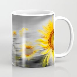 Blow Right Through You Like A Breeze Coffee Mug