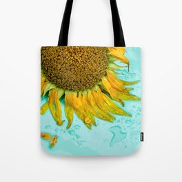 Flower Photography by Earl Richardson Tote Bag