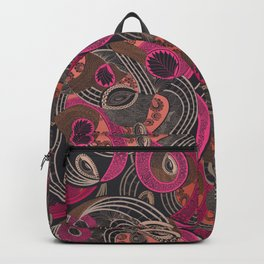 Mystical Powers Backpack