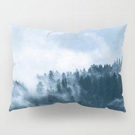 Mountain Mist Pillow Sham