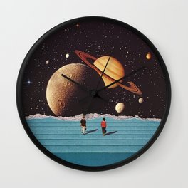 eote Wall Clock